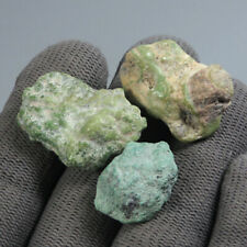 14.5g Natural Blue Green Turquoise Specimen Rough High Hardness TS637