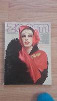 El Revista IMAGEN - Zoom - N º 16 - Janvier, Febrero 1973