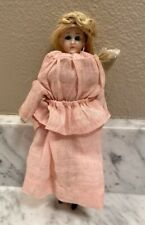 Simon & Halbig Bisque head antique Doll house doll