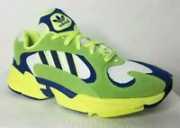 adidas Originals Yung-1 Mens Solar Green Lifestyle Shoes Size 8 MSRP $130