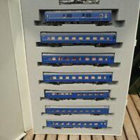 Tomix 92615 Spur N Personenzug 7-teilig Jr PC Ltd.Express 24 Series Type 25