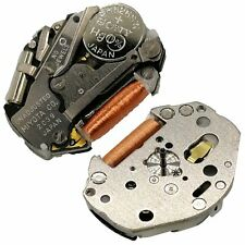 Replacement Miyota Quartz Watch Battery SR626SW 2039 Movement 1700/300/300 Hands