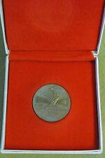 DDR Medaille - Bank für Landwirtschaft und Nahrungsgüterwirtschaft der DDR