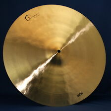 "Dream CONTACT 20"" Ride Cymbal 2272 grams - NEW - IN STOCK - Authorized Dealer"