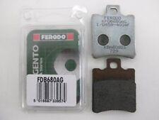 FERODO PASTIGLIE FRENO ANTERIORE HYOSUNG GRAND PRIX 125 1998 >