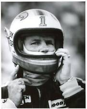 BOBBY UNSER  INDY 500 8 X 10 PHOTO
