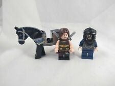 Lego Prince Of Persia Minifiures With Horse