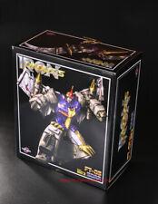 FansToys Ft-05 Transformers Soar (blue) Dinobots In Stock