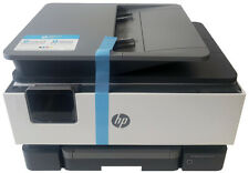 HP OfficeJet Pro 9018 All-in-One Printer Refurbished