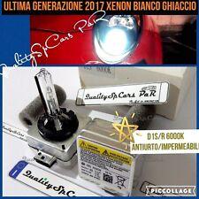 2 Lampadine XENON D1S HID ALFA ROMEO MITO 1.6 fari Bixen 6000K RICAMBIO ghiacci