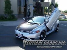 Honda Civic 2DR 06-11 Lambo Style Vertical Doors VDI Bolt On Hinge Kit