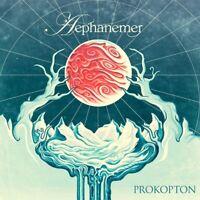 AEPHANEMER - PROKOPTON (RE-ISSUE)  2 CD NEU