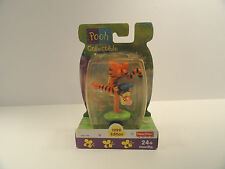 Fisher Price Tigger Pooh Collectible 1999 Edition