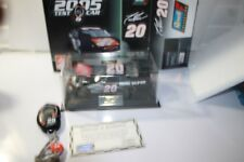 Tony Stewart #20 Home Depot Test Car 2005 Monte Carlo Diecast Stopwatch revell