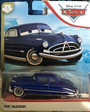 Disney/Pixar Cars ~ Doc Hudson ~ Radiator Springs ~ **NEW**