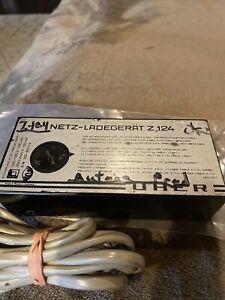 Netz-Ladegerät Z 124 UHER Power Supply