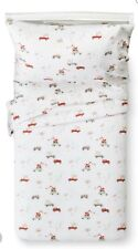 3 pc Pillowfort Desert Delight Twin Sheet Set NIP