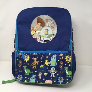 Disney Toy Story 4 Backpack
