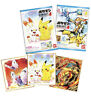 Pokemon Shikishi ART 4 10Pack BOX (CANDY TOY)(Released)