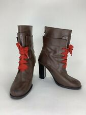 97e3d1597ce Adrienne Vittadini Brown Boots for Women for sale