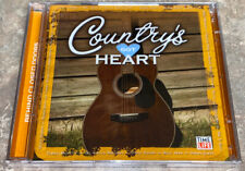 Country's Got Heart: Behind Closed Doors [VA] (2CD's, 2010, Time Life) SEALED