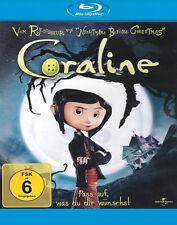 Coraline (Henry Selick)                                          | Blu-ray | 059