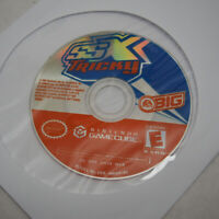 SSX Tricky (Nintendo GameCube, 2001) Disc Only - Resurfaced