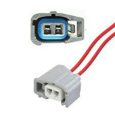 Pluggen injectoren - TOYOTA met kabel (FEMALE) connector plug verstuiver auto