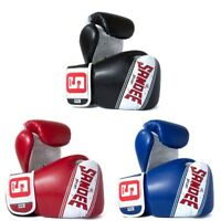 Sandee Sport Boxing Gloves Muay Thai MMA Bag Glove Adult Kickboxing Sparring