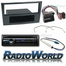 Vauxhall Corsa Astra Carsio Car Stereo Radio Upgrade Kit CD SD MP3 USB AUX G