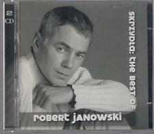 ROBERT JANOWSKI - SKRZYDLA THE BEST OF 2CD 2008 POLSKA POLEN POLAND POLONIA