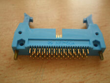 Yamachi   part number NFP-50A-0124-BF   50 way IDC header connector SCSI     Z15