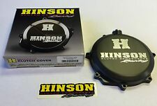 Hinson Racing Black Billet Proof Clutch Cover Suzuki LTR450 LTR 450