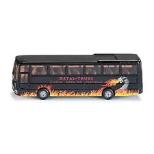 Siku 1624 MAN Bus de voyage Tours métalliques noir (Boursouflure) NEUF!°