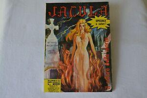 Jacula Speciale a Colori N. 100 Fumetto per adulti