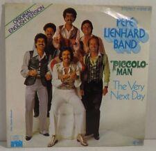 "PEPE LIENHARD BAND - Piccolo Man (english Version) > 7"" Vinyl Single"