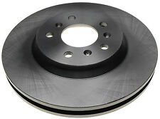 ACDelco 18A2322A Front Disc Brake Rotor