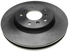 ACDelco Advantage 18A2322A Disc Brake Rotor