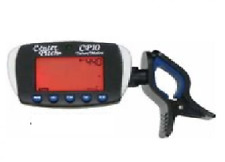 Center Pitch CP10 Mini 2 in 1 Clip On Chromatic Tuner & Metronome