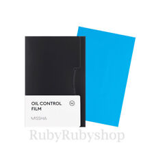 [MISSHA] Oil Control Film - 3 Pack [RUBYRUBYSTORE]