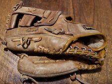 "Vintage Wilson A2252 Jim Rice HOF Red Sox Leather Baseball Glove Mitt 11.75"" LHT"