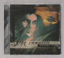 GINO VANNELLI Yonder Tree  1995 Verve CD NEW