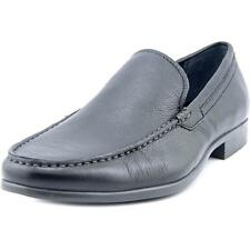 Calvin Klein Moccasins Leather Casual Shoes for Men