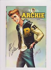 Archie Comic Series! Archie! Issue 1! Variant Edition!