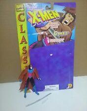 1995 Toy Biz X-Men Classics Animated Series Gambit Figure Mint In Package