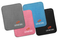 Genesis Pure Pad Washable Buffalo Leather Bowling Ball Polishing Cleaning Pad