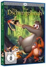 Das Dschungelbuch Diamond Edition Disney Dvd!Neu & OVP