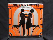 The LEROY HOLMES Singers - No, No, Nanette (New 20's Musical Review)   SEALED LP