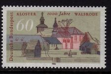 W Germania 1986 WALSRODE SG 2126 MNH