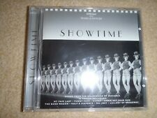 CD Showtime. Songs from the Golden Age of Musicals.